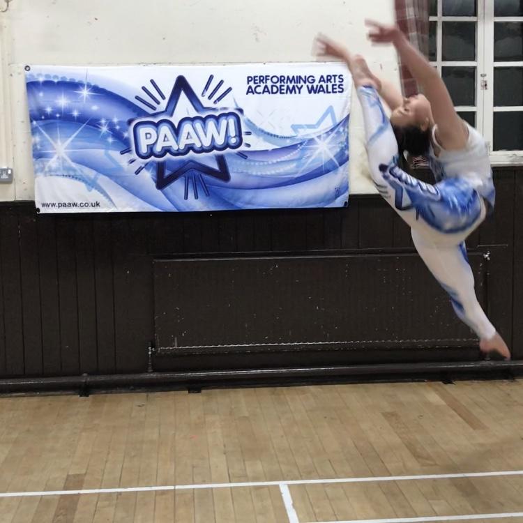 Nia Jump